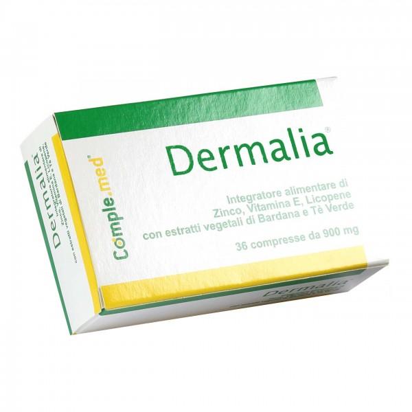 DERMALIA 36 Cpr 900mg