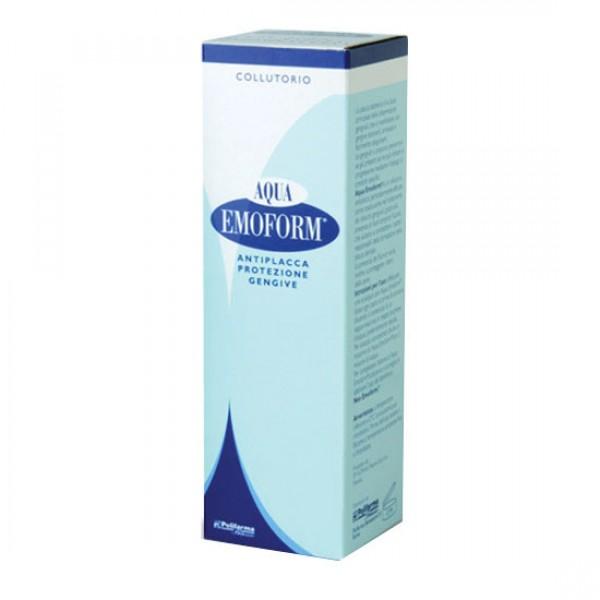 Aqua Emoform Collutorio 300ml