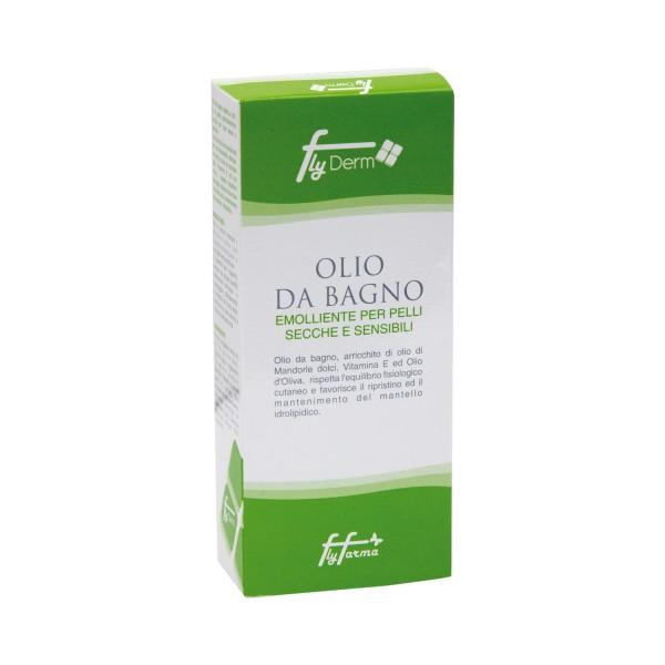 FLYDERM Olio Bagno 150ml
