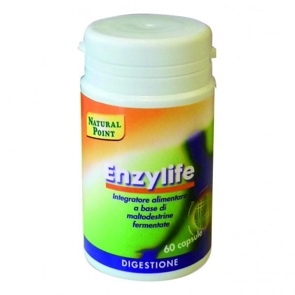 ENZYLIFE  60 Cps N-P