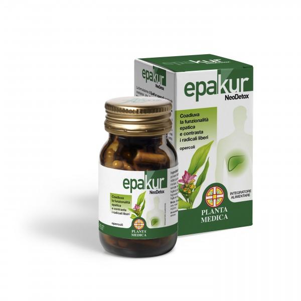 EPAKUR Neodetox 50 Opr