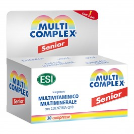 MULTICOMPLEX Senior 30 Cpr