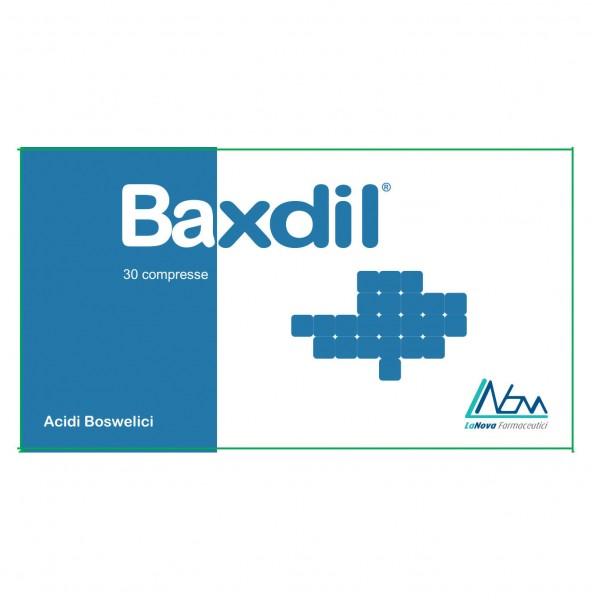 BAXDIL 30 Cpr