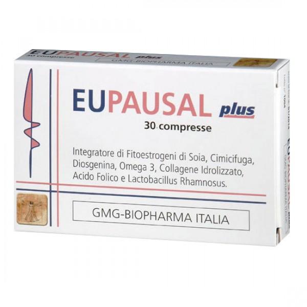 EUPAUSAL Plus 30 Cpr