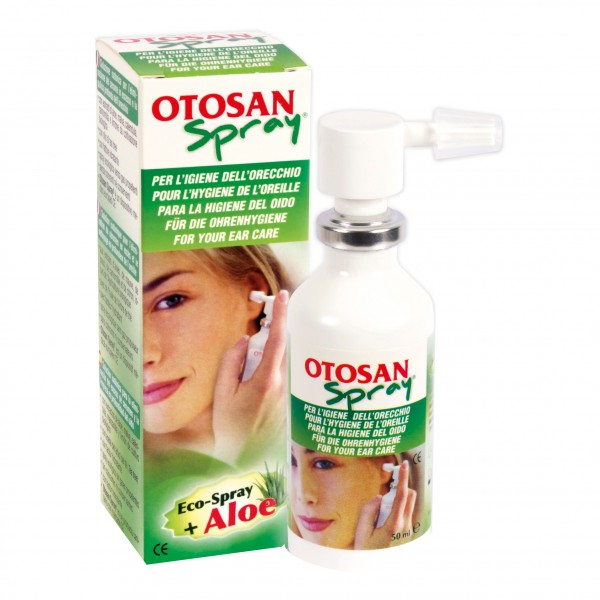 OTOSAN Spray Auricolare 50ml