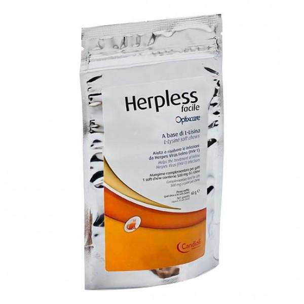 HERPLESS Facile Bocconcini 60g