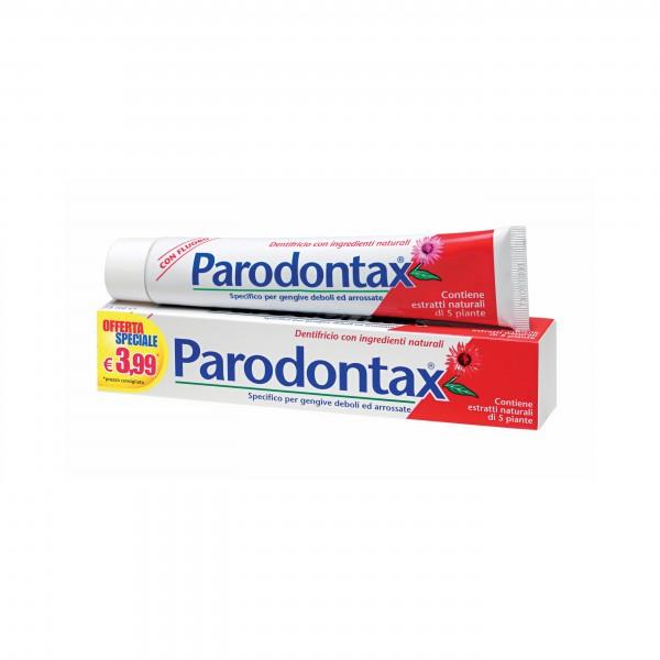 PARODONTAX Dentifricio 75ml