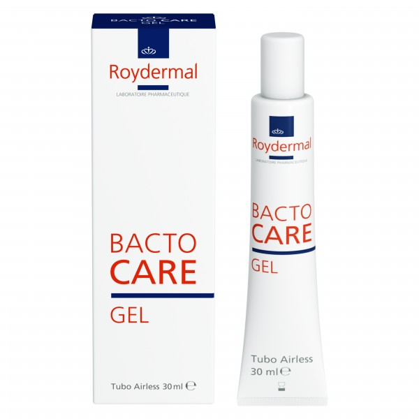 BACTOCARE Gel Det.30ml