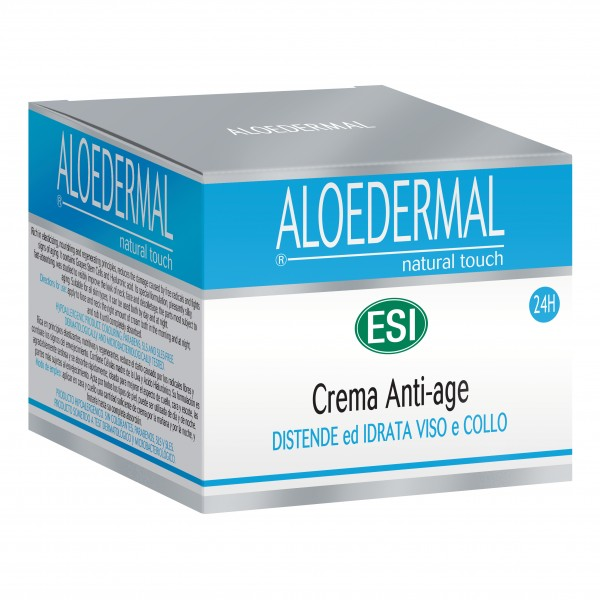 ALOEDERMAL Cr.A-Age 50ml   ESI