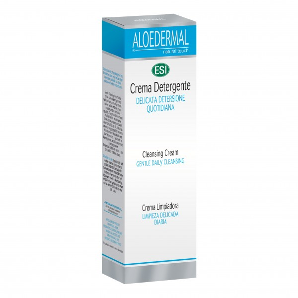 ALOEDERMAL Cr.Det.200ml