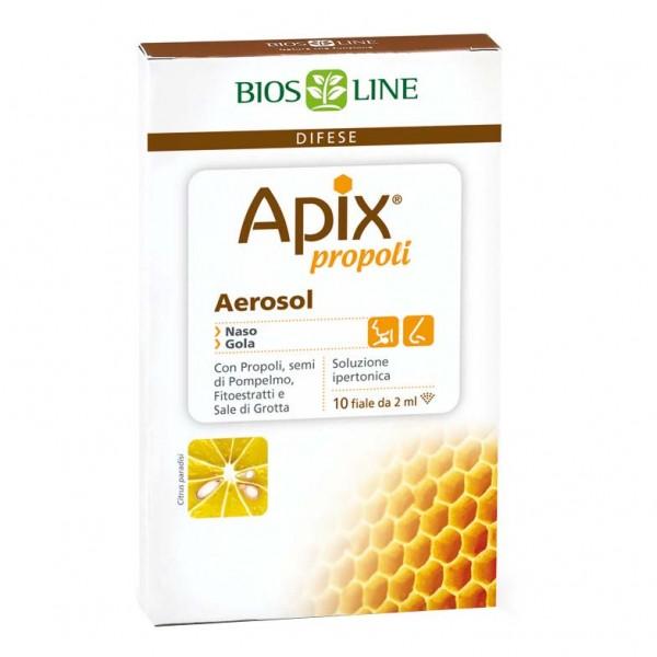 APIX Propoli Aerosol 10f.2ml