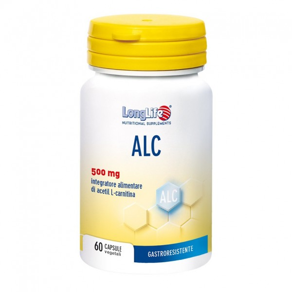 LONGLIFE ALC 60 Cps