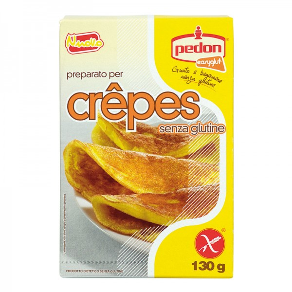 EASYGLUT Prep.Crepes 130g