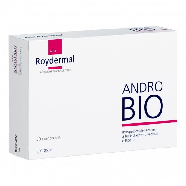 ANDRO BIO 30 Compresse