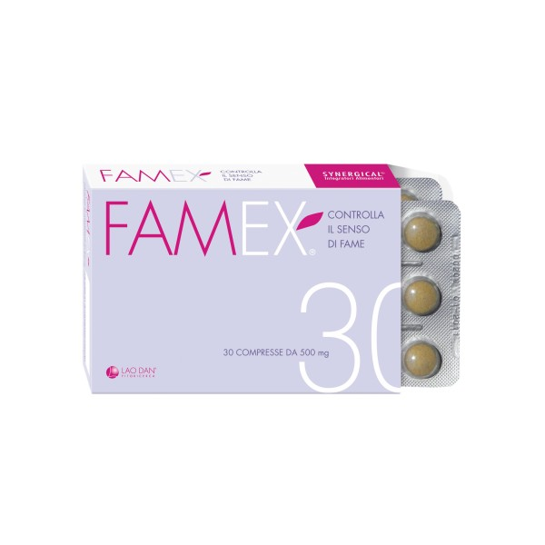 FAMEX 30 Cps