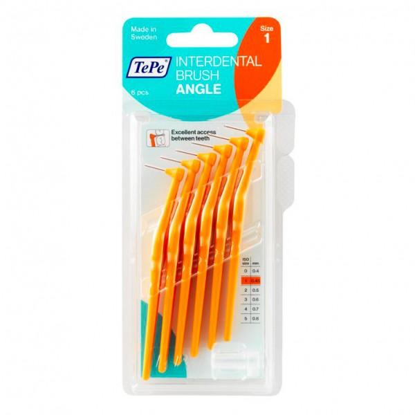 TEPE Scov.Angle Arancio 0,45