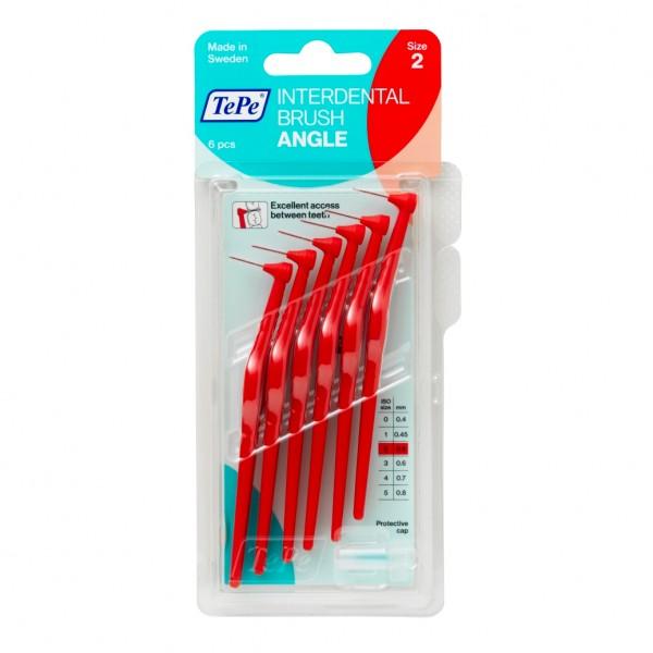 TEPE Scov.Angle Rosso 0,5