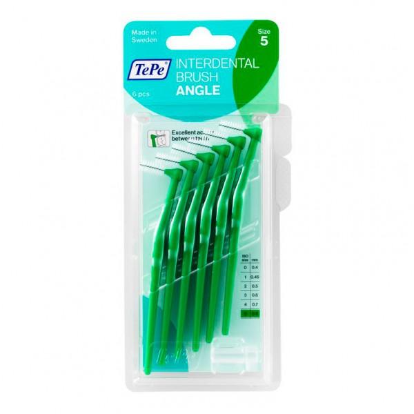 TEPE Scov.Angle Verde 0,8