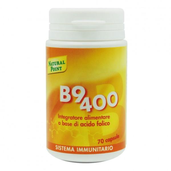 B9*400 70 Cps N-P