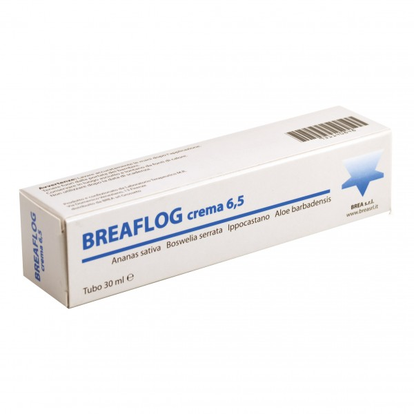 BREAFLOG Crema 30ml