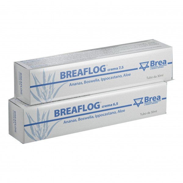 BREAFLOG Crema pH7,5 30ml