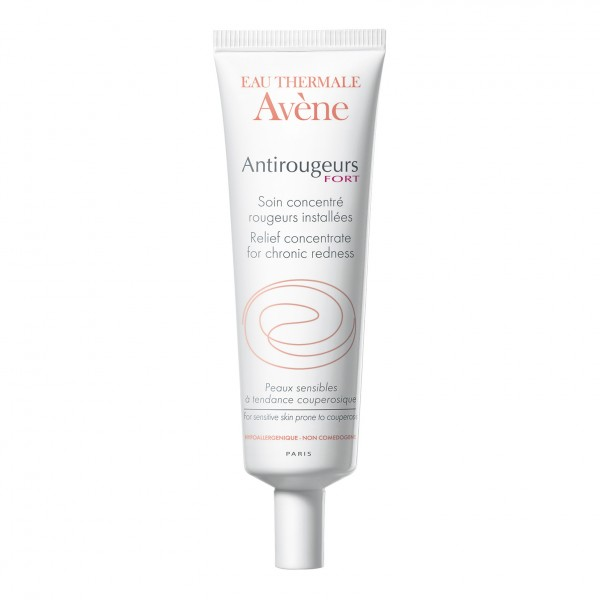 Eau Thermale Avene Antirougeurs Forte Tr...