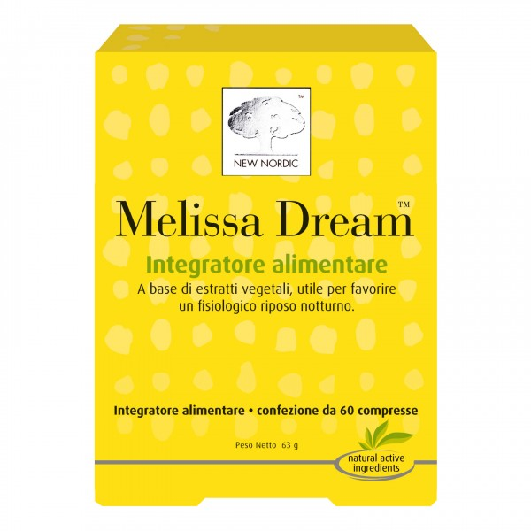 MELISSA DREAM 60 Cpr