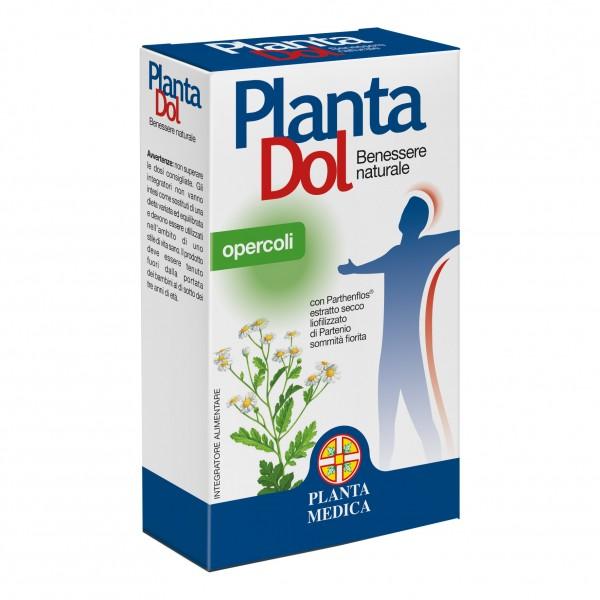 PLANTADOL 20 Opr