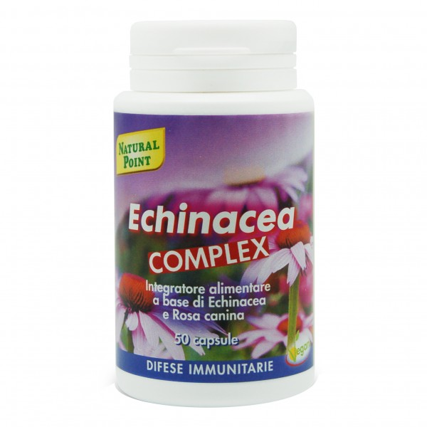 ECHINACEA Cpx 50 Cps N-P