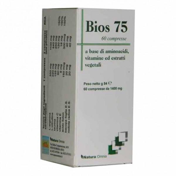 BIOS 75 60 Cpr