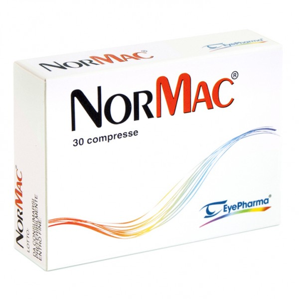 NORMAC 30 Cpr