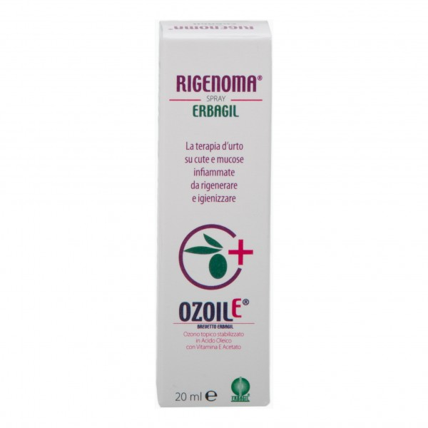 RIGENOMA Spray 20ml