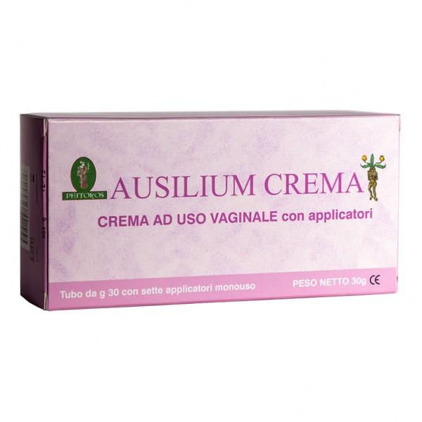 AUSILIUM Crema Vag.30g