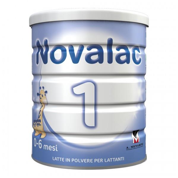 Novalac 1 Latte in Polvere 800g