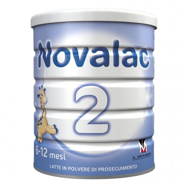 Novalac 2 - Latte di proseguimento per l...