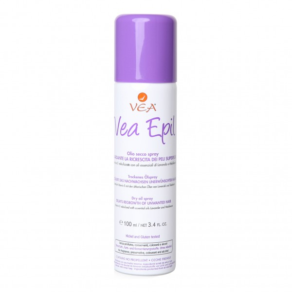 Vea Epil Spray Ritardante Crescita Peli Superflui 100 ml