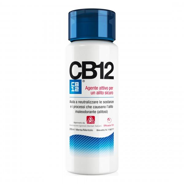 CB12 Trattamento Alitosi Collutorio 250 ml