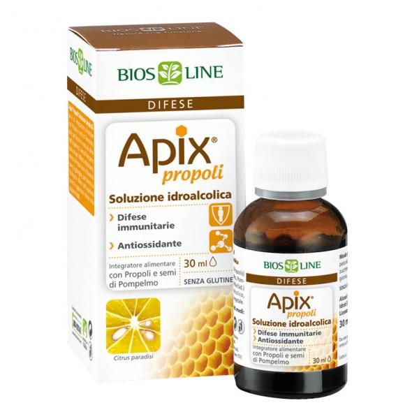 APIX Propoli Soluz.Ial.30ml