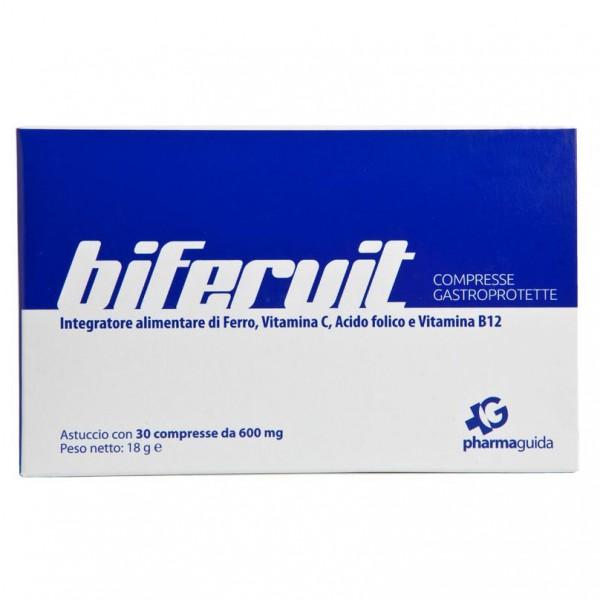 BIFERVIT 30 Cpr