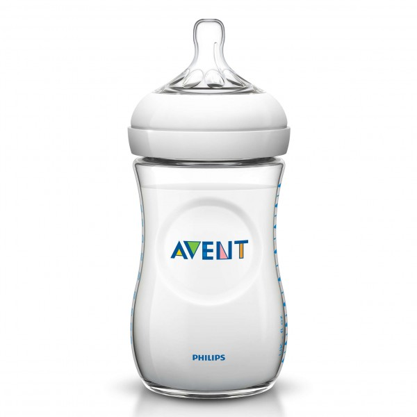 AVENT Bib.Natural 260ml