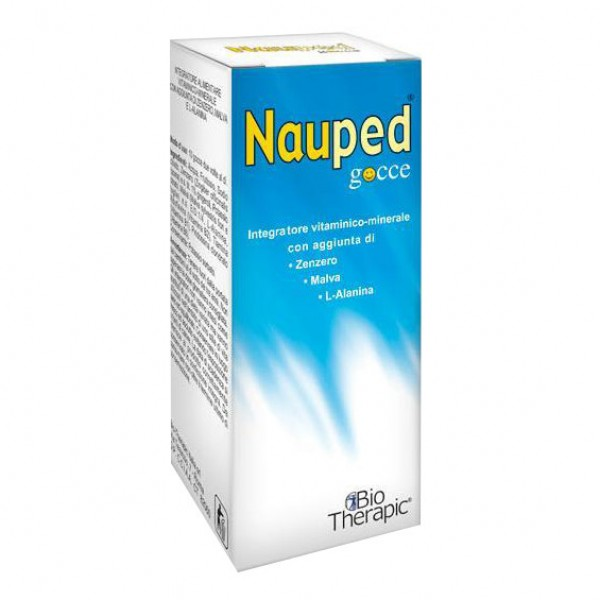 NAUPED Gtt 30ml