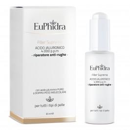 Euphidra Filler Suprema Acido Ialuronico 4.000 pm 30 ml