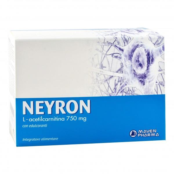 NEYRON 20 Bust.
