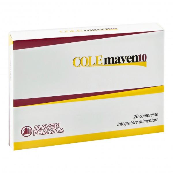 COLEMAVEN*10 20 Cpr