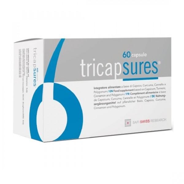 TRICAPSURES 60 Cps