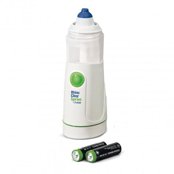 RHINO CLEAR Doccia Nasale Pile