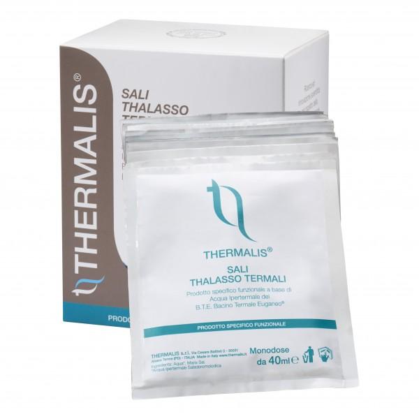 THERMALIS Sali ThalassoTermali