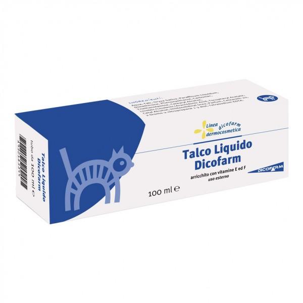 DICOFARM Talco Liq.100ml