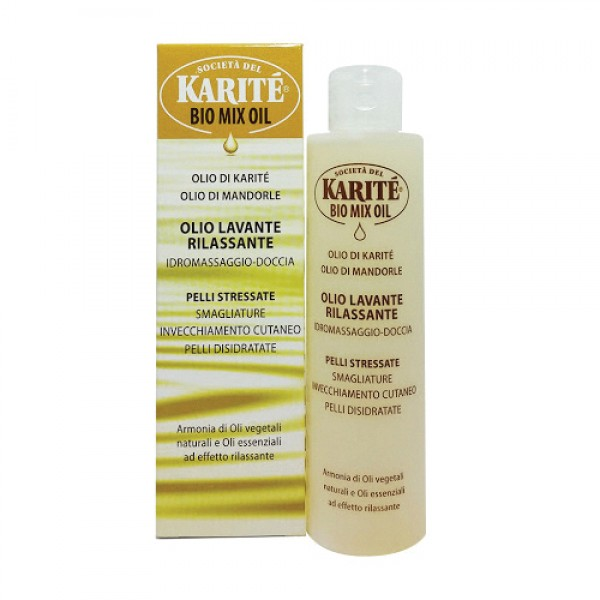 KARITE Biomix Olio Ril.60ml