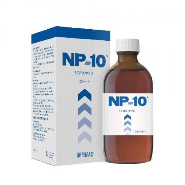 NP-10 Integratore Alimentare - Sciroppo 200ml